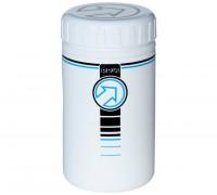Фляга PRO для інструментів 500 ml, біла