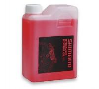 Мінеральна олія Shimano для гідравлічних гальм 1000 мол