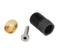 Комплект з`єднання гідролінії Shimano гальм BR-M615 / 596
