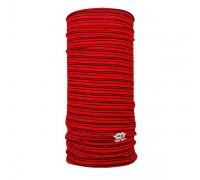 Головний убір PAC Merino Wool Stripes Red