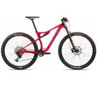 Велосипед Orbea Oiz 29 H30 20 червоний-чорний рама M (рост 165-180 см)