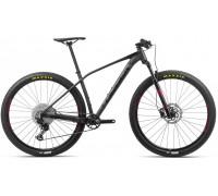 Велосипед Orbea Alma 27 H30 20 чорний рама M (рост 165-180 см)