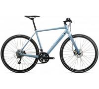 Велосипед Orbea Vector 20 20 Blue рама M (рост 170-180 см)