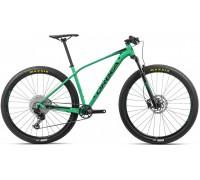 Велосипед Orbea Alma 27 H30 20 Mint-чорний рама M (рост 165-180 см)