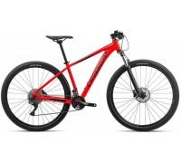 Велосипед Orbea MX 29 20 20 червоний-чорний рама M (рост 165-180 см)