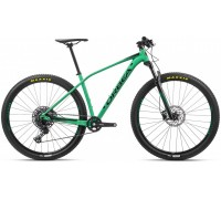 Велосипед Orbea Alma 29 H20 20 Mint-чорний рама M (рост 165-180 см)