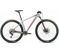 Велосипед Orbea Alma 29 H50 20 сірий-червоний рама L (рост 178-190 см)