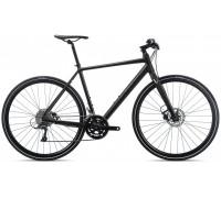 Велосипед Orbea Vector 30 20 black рама M (рост 170-180 см)