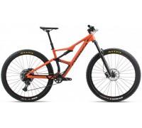 Велосипед Orbea Occam 29 H20-Eagle 20 помаранчевий-блакитний рама L (рост 170-185 см)