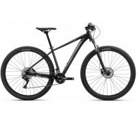 Велосипед Orbea MX 27 30 20 чорний-сірий рама M (рост 165-180 см)