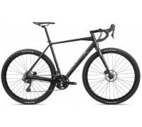 Велосипед Orbea Terra H40-D 20 black рама M (рост 177-185 см)