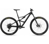 Велосипед Orbea Occam 29 H20-Eagle 20 чорний рама M (рост 160-175 см)