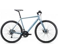 Велосипед Orbea Vector 30 20 Blue рама M (рост 170-180 см)