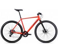 Велосипед Orbea Carpe 30 20 Red-black рама L (рост 180-190 см)