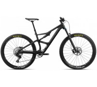 Велосипед Orbea Occam 29 H30 20 чорний рама XL (рост 180-198 см)