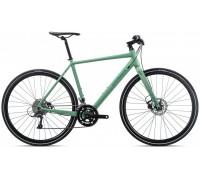 Велосипед Orbea Vector 30 20 Green рама M (рост 170-180 см)