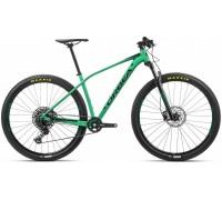 Велосипед Orbea Alma 29 H20 20 Mint-чорний рама XL (рост 178-190 см)