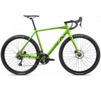 Велосипед Orbea Terra H40-D 20 Green рама M (рост 177-185 см)