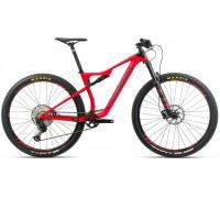 Велосипед Orbea Oiz 29 H20 20 червоний-чорний рама L (рост 178-190 см)