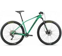 Велосипед Orbea Alma 29 H50 20 Mint-black рама M (рост 165-180 см)