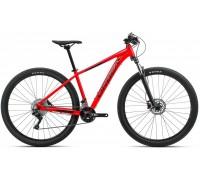Велосипед Orbea MX 27 30 20 червоний-чорний рама M (рост 165-180 см)