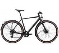 Велосипед Orbea Carpe 25 20 чорний рама M (рост 170-180 см)