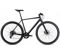 Велосипед Orbea Carpe 30 20 black рама M (рост 170-180 см)