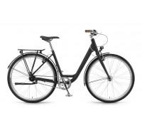 """Велосипед Winora Lane Monotube 28 """"7s Nexus FW, рама 46см, 2018"""