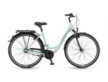 Велосипед Winora Hollywood 28', рама 45см, 2017 | Veloparts