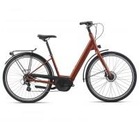 Велосипед Orbea OPTIMA A20 L [2019] Orange (J42820XG)