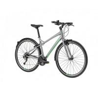Велосипед Lapierre Speed 400 48 Gray/Green