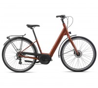 Велосипед Orbea OPTIMA A20 M [2019] Orange (J42818XG)
