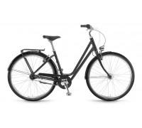 """Велосипед Winora Jade 28"""" 7s Nexus, рама 48см, 2018, темно-серый"""
