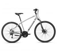 Велосипед Orbea COMFORT 10 L [2019] Grey - Black (J40618QO)