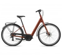 Велосипед Orbea OPTIMA A30 L [2019] Orange (J42720XG)