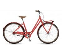 """Велосипед Winora Jade FT 28"""" 7s Nexus, рама 48см, 2018"""