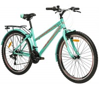 "Велосипед сталь Premier Dallas 26 V-brake 16"" Mint"