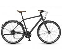 """Велосипед Winora Flitzer men 28"""", рама 51 см , черный матовый, 2019"""