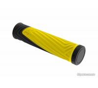 Ручки руля KLS Advancer 17 2Density жовтий