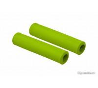Ручки руля KLS Silica зелений