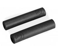 Ручки руля PRO Slide On Race 32x130 мм черный