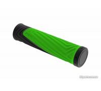 Ручки руля KLS Advancer 17 2Density зелений