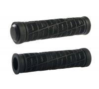 Грипсы ODI O Grip MTB Single Ply 130mm Open - Black