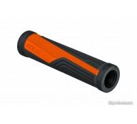 Ручки руля KLS ADVANCER 2D помаранчевий