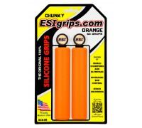 Грипсы ESI Chunky Orange