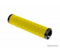 Ручки руля KLS Poison жовтий