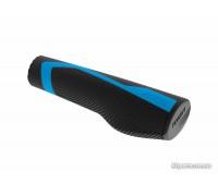 Ручки руля KLS Token блакитний