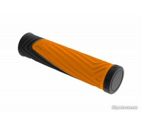 Ручки руля KLS Advancer 17 2Density померанчовий