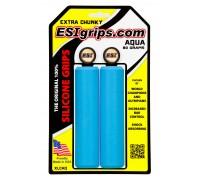 Грипсы ESI Extra Chunky Aqua