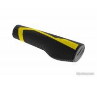 Ручки руля KLS Token жовтий